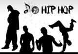 Fototapety danseurs de hip hop