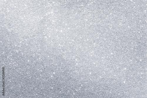 abstraktní stříbrným pozadím