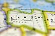 Libya on the Map