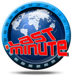 World last minute