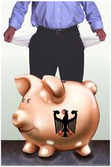 Steuersenkungen.Wahlversprechen