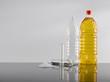 oil bottle