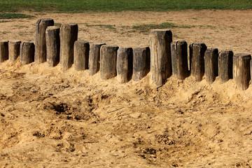 Spielplatz, Sandkasten