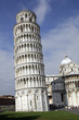 Tour de Pize - Tower Pisa