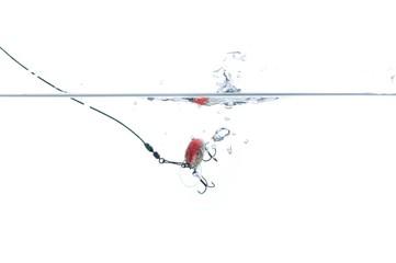 little  wobbler for fishing