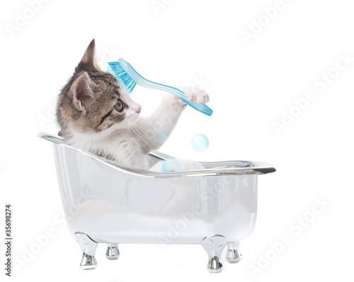 Fare il bagno