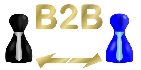 B2B - Concepto