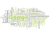 Synergie poster