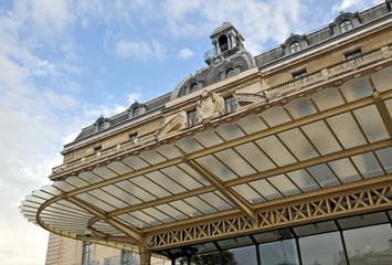 Quai d'Orsay, Parigi