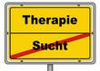 Sucht Therapie