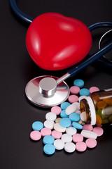 Medicine. Pills