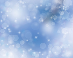 Winter abstract background.Christmas  design