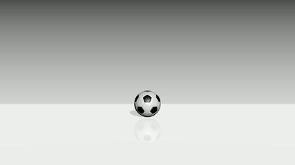 Fußball Torschuß
