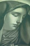 Fototapety Maria matka Jezusa ikona