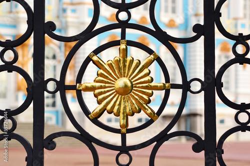 Details of golden gate - 35724644
