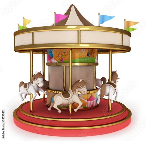 Carousel - 35727401