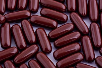 whole vitamin capsules