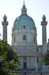 Eglise Saint Charles de Vienne