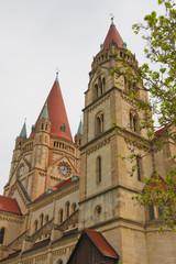 Mexiko-Kirche in Wien