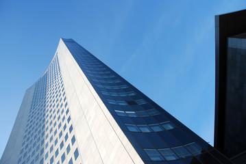 City Leipzig Skyscraper