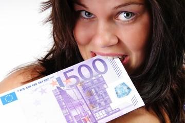 glück und geld