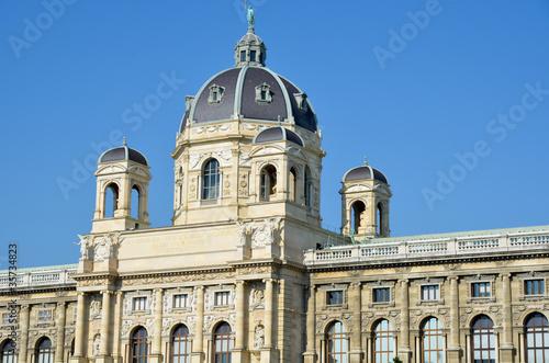 Le Museum de Vienne