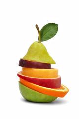 Früchteallerlei