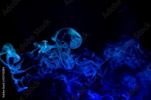 Creative smoke