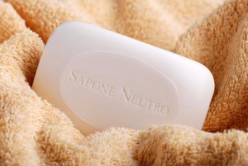 sapone neutro - uno