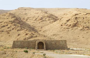 Al Habashi Monastery, Syria