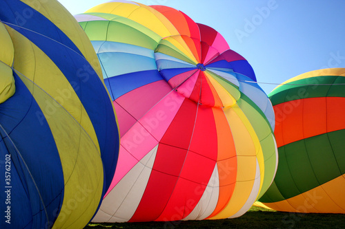 montgolfiere  - 35762202