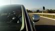 ingresso in autostrada