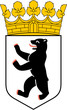 coat of arms city of Berlin