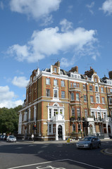 Palace in Chelsea (London)