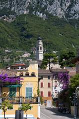 Guargano on Lake Garda Italy