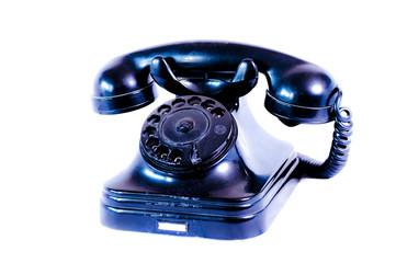 Telefono vecchio (old phone)