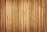 Fototapeta tło - bambus - Organiczne