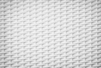 white woven texture