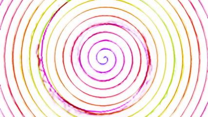 Animation - Hypnotic