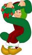 s green alphabet