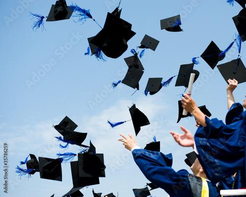 graduation - 35786259