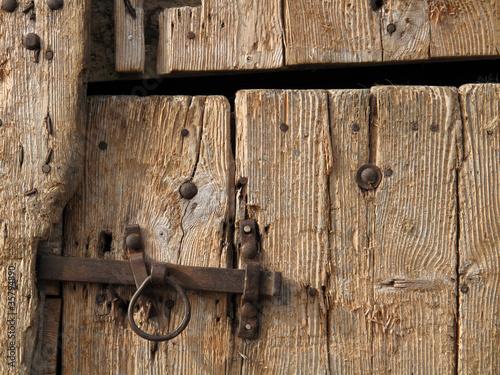 ... Porte Ancienne Traditionnal Door De Girodjl Photo Libre For Poignees De Porte  Anciennes ...