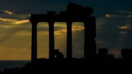 Greece Agora 2