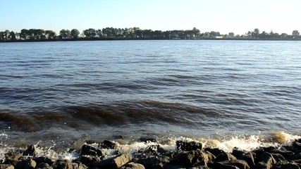 Elbe Totale