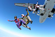 Skydiving photo - 35799625