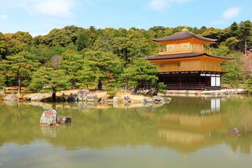 Beautiful Japanese building
