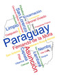 Paraguay Map and Cities