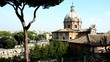 Chiesa dei S.S. Luca e Martina, Via dei Fori Imperiali, Roma