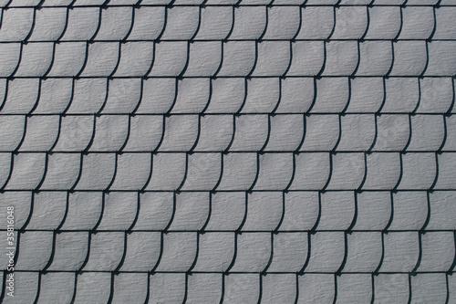 Leinwanddruck Bild Fassadenverkleidung