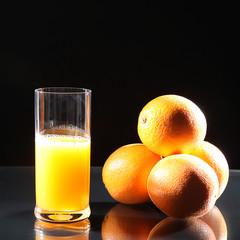 Orangen Saft